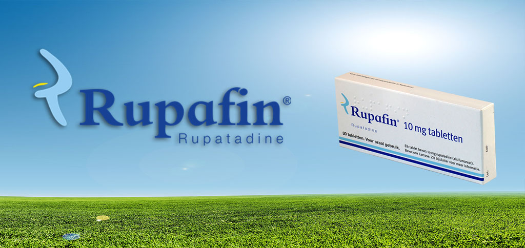 Rupafin tabletten